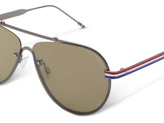 NASA Apollo Mission Sunglasses
