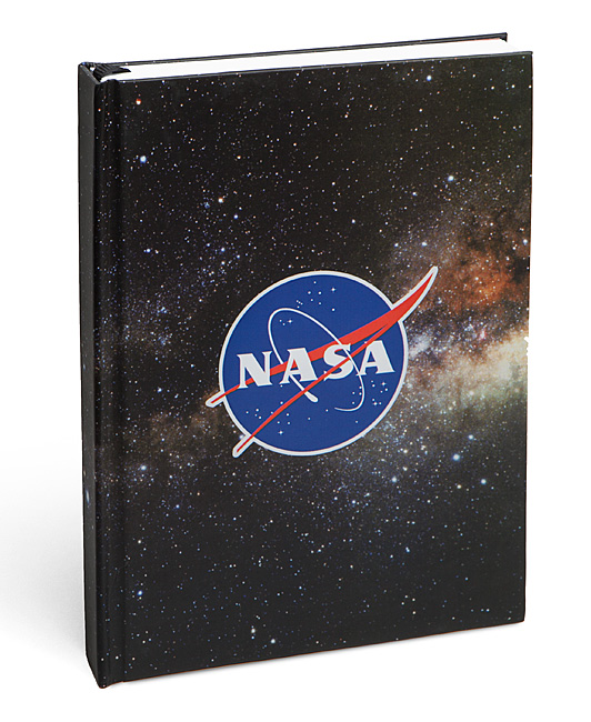NASA Celestial Journal