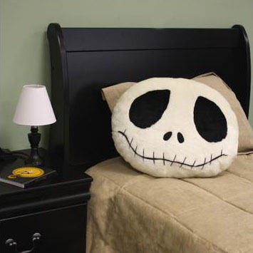 Nightmare Before Christmas Plush Pillows