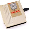NES The Legend of Zelda 500GB Hard Drive