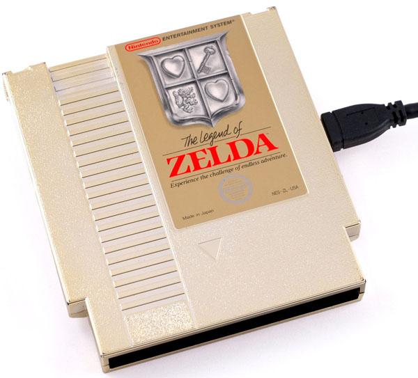 8 Foot Vinyl Zelda Sticker/Poster Review
