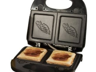 NFL Sandwich Press