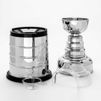 NHL Hockey Stanley Cup Popcorn Maker