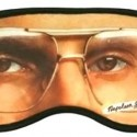 Napoleon Dynamite Sleep Mask