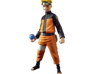 Naruto Shippuden 6 Inch Naruto Action Figure