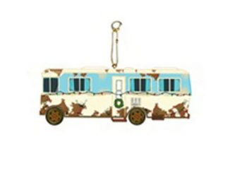National Lampoons Christmas Vacation RV 1 1 4-Inch Clip-On