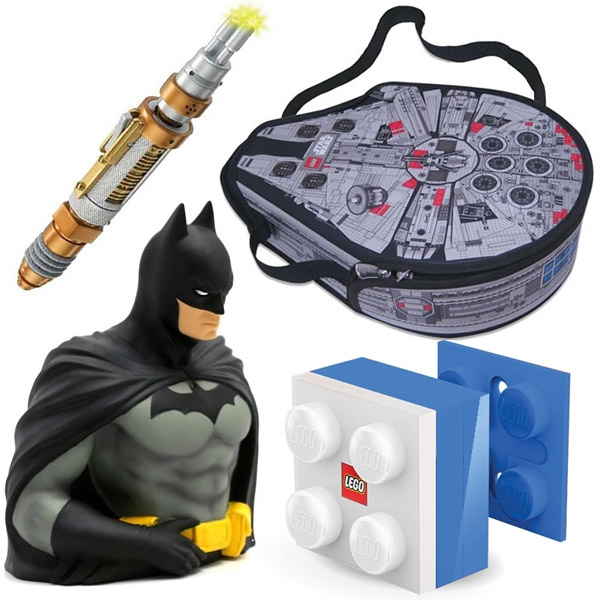 Neatoshop Geeky Products Giveaway