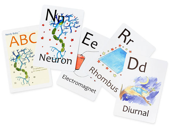Nerd Flashcards
