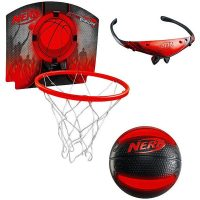 Nerf Firevision Sports Nerfhoop