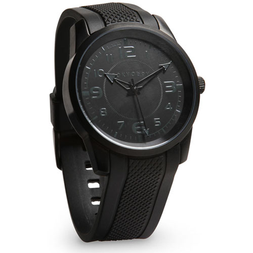 Nero Ninja Watch