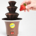 Nesquik Chocolate Fondue Fountain