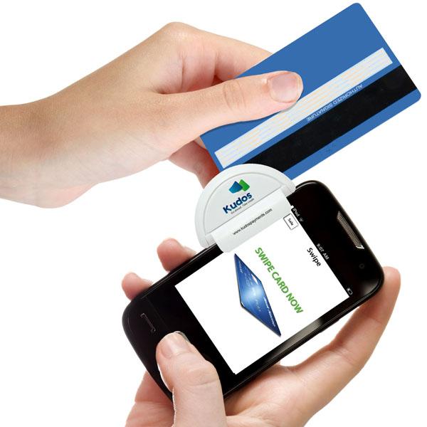 NetSecure Kudos Mobile Credit Card Kit