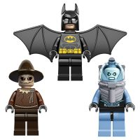 New 2013 LEGO Minifigures