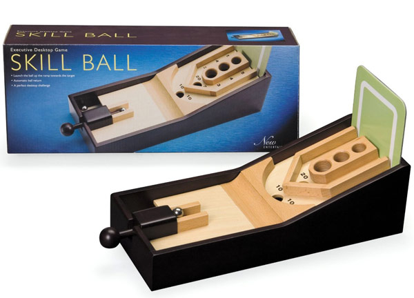 New Entertainment Desktop Skill Ball