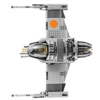 New LEGO Star Wars B-Wing Starfighter #10227