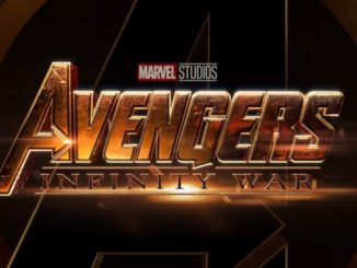 New Marvel Studios' Avengers: Infinity War - Official Trailer