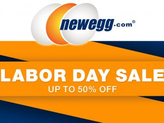 Newegg Labor Day Weekend Sale 2019