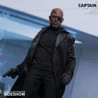 Nick Fury Sixth-Scale Figure 4
