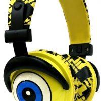 Nickelodeon SpongeBob DJ Style Headphones