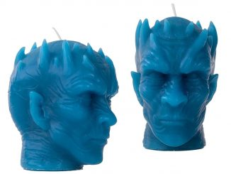 Night King Candle Game of Thrones