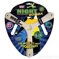 Night Magic Boomerang