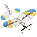Night Vapor Remote Control Airplane