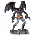 Nightmare Batman Statue