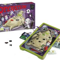 Nightmare Before Christmas Collector's Edition Operation
