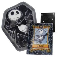 Nightmare Before Christmas Jack Skellington Journal & Pillow Gift Set