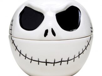 Nightmare Before Christmas Nesting Measuring Cups