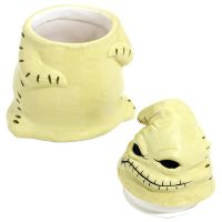 Nightmare Before Christmas Oogie Boogie Kitchen Storage Jar