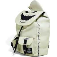 Nightmare Before Christmas Oogie Boogie Slouch Backpack