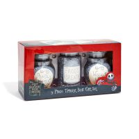 Nightmare Before Christmas Potion Jar Trinket Box Set