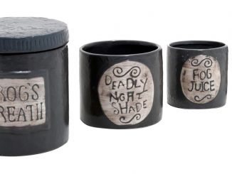 Nightmare Before Christmas Sallys Potions Measuring Cups
