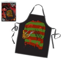 Nightmare on Elm Street Freddy Krueger Apron