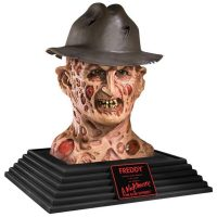 Nightmare on Elm Street Freddy Krueger Bust