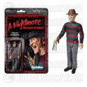Nightmare on Elm Street Freddy Krueger ReAction Action Figure