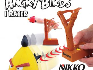 Nikko Remote Control Angry Birds iRacer