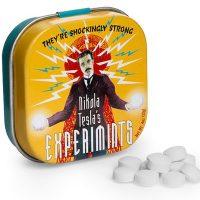Nikola Tesla Experimints
