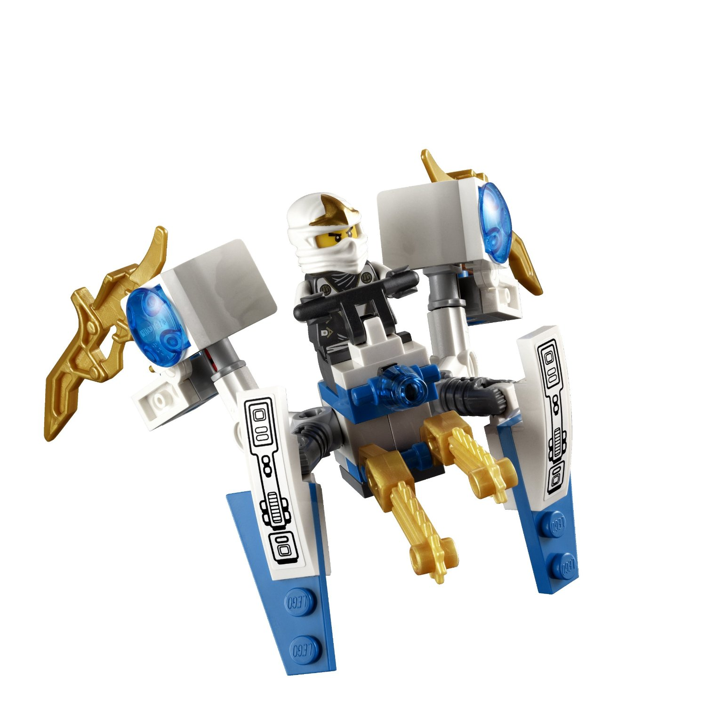 Lego ninjago garmatron - Photo lego ninjago ...