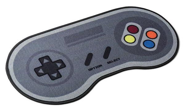 Nintendo 16-Bit Game Controller Doormat