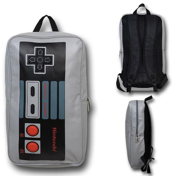575234887328 Nintendo Controller Backpack