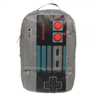 Nintendo Controller Laptop Backpack