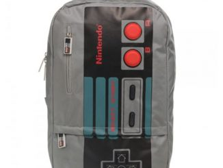 Nintendo Controller Laptop Backpack