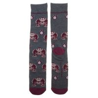 Nintendo Donkey Kong Socks
