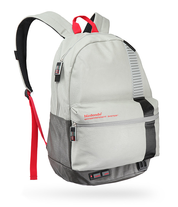 7b70163a351b Nintendo Entertainment System Backpack