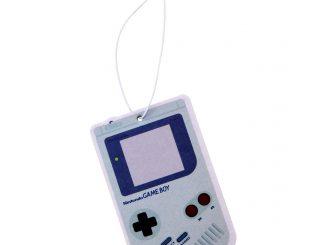 Nintendo Game Boy Air Freshener
