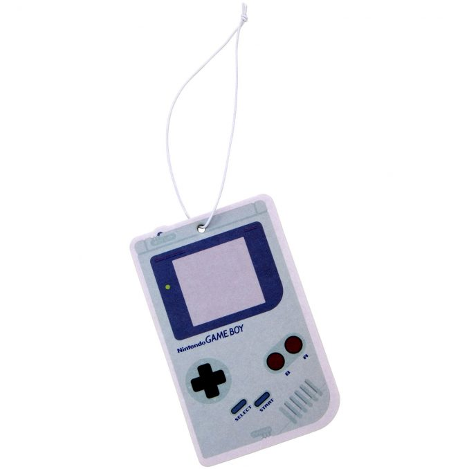 Nintendo Game Boy Air Freshener