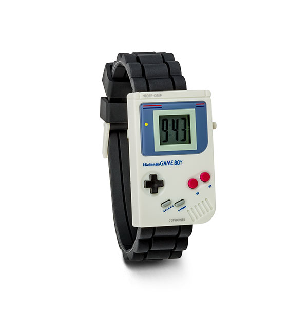 Nintendo Game Boy Classic LCD Watch