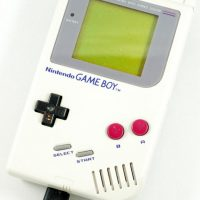 Nintendo Game Boy Hard Drive